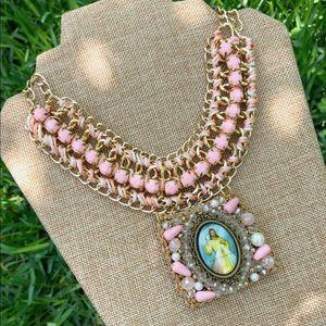 🌸🌸🌸Divine Mercy necklace 🌸🌸🌸